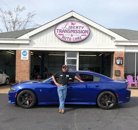 car repair kempsville town center