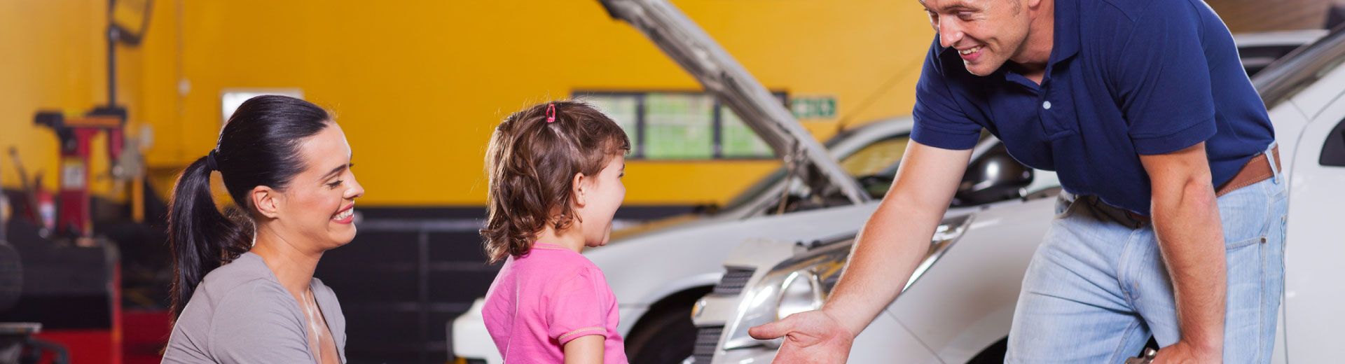 family owned auto repair